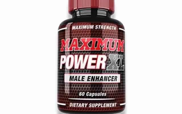 Maximum Power XL