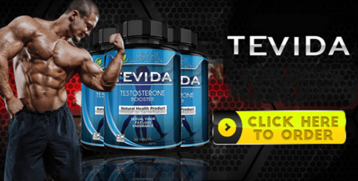 Male Enhancement Tevida Product