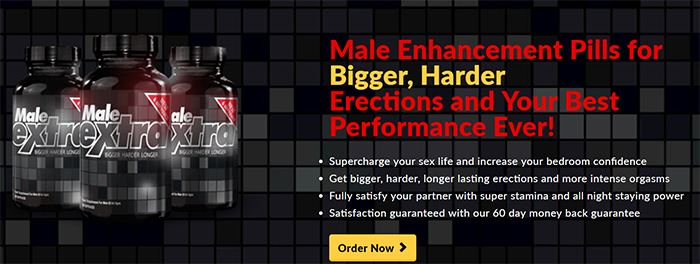 Male Extra Enhancement Pills