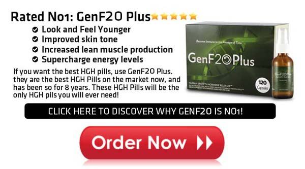 GenF20 Plus #1 RATED HGH RELEASER