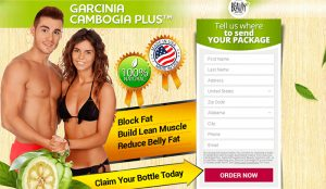 NSBS Garcinia Camgogia helps people with high cholesterol and type 2 diabetes