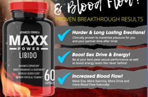 Maxx Power libido3