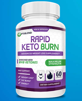 Rapid-Keto-Burn