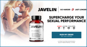 Buy Javelin Pills