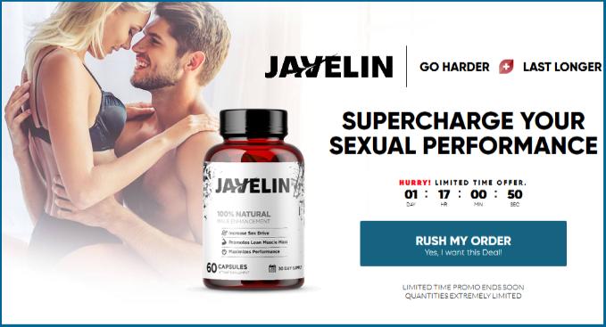 Buy Javelin Pills