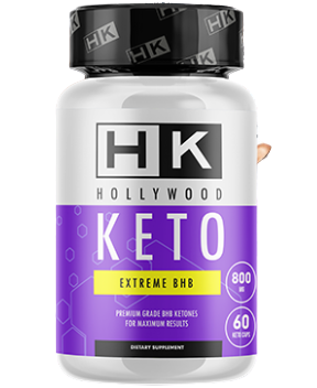 Hollywood Keto Pill