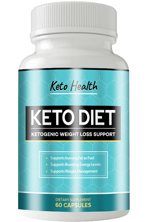 Keto Health Diet Pills