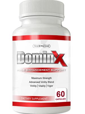 DominX Pills
