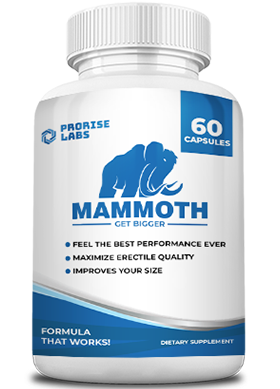 Mammoth Male Enhancement Pills