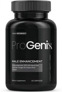 ProGenix Male Enhancement Reviews