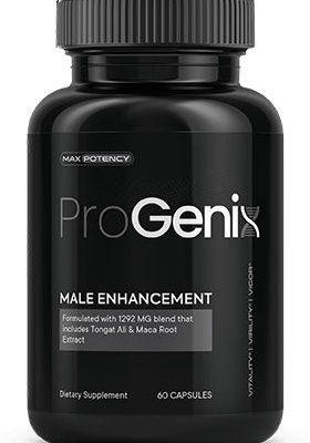 ProGenix Male Enhancement Reviews