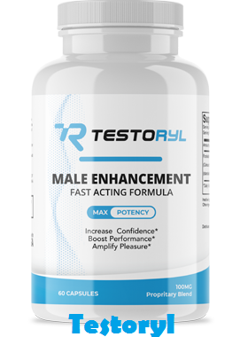Testoryl Male Enhancement Pills