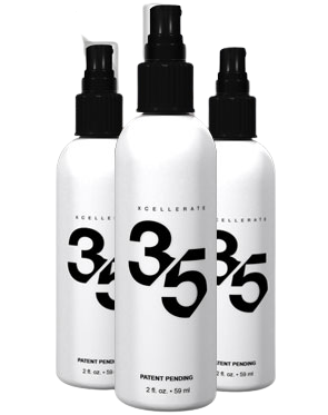 Xcellerate 35