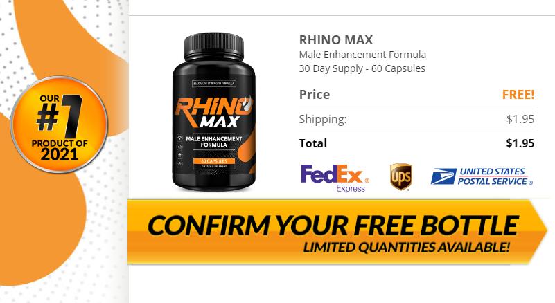 Rhino Max Review