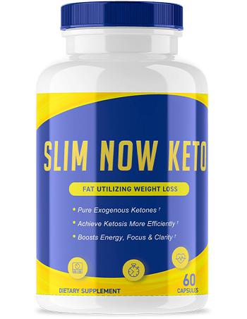 Slim Now Keto