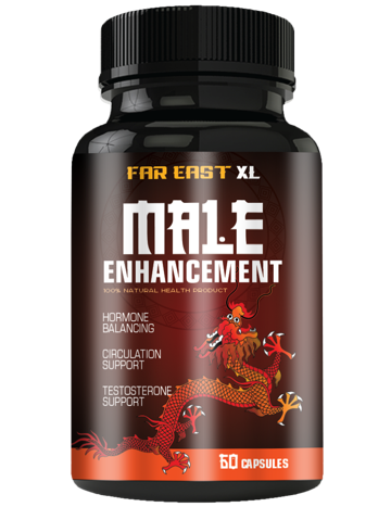 Far East XL Male Enhancement