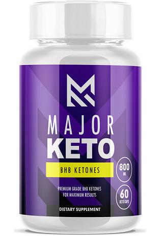 Major Keto