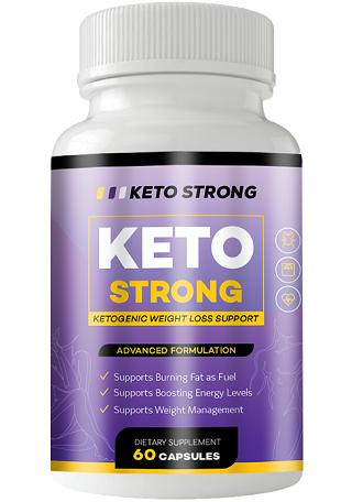 Keto Strong
